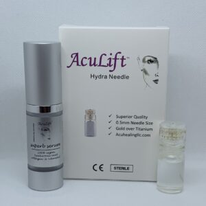 Aculift Hydra Needle and Superb Serum Combo