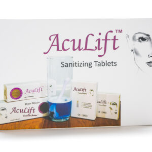 Aculift Sanitizing Tablets